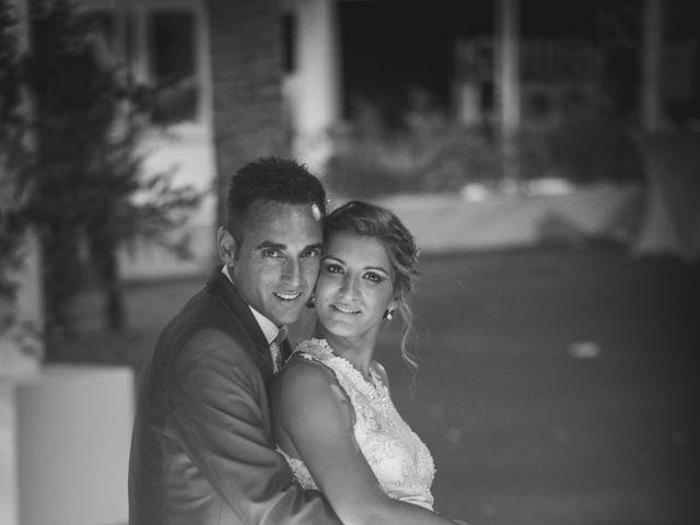 La boda de Jonatan y Coral en Alhaurin De La Torre, Málaga 34