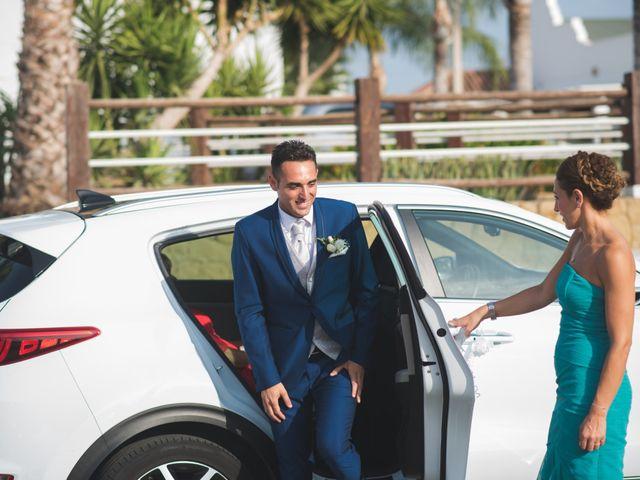 La boda de Jonatan y Coral en Alhaurin De La Torre, Málaga 6