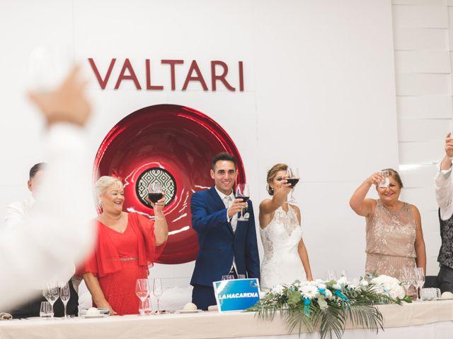 La boda de Jonatan y Coral en Alhaurin De La Torre, Málaga 32