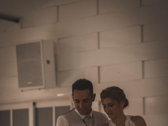La boda de Jonatan y Coral en Alhaurin De La Torre, Málaga 37