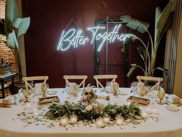 La boda de Genis y Carla en Bigues, Barcelona 3