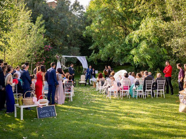 La boda de Alexis  y Jessica  en Lleida, Lleida 4