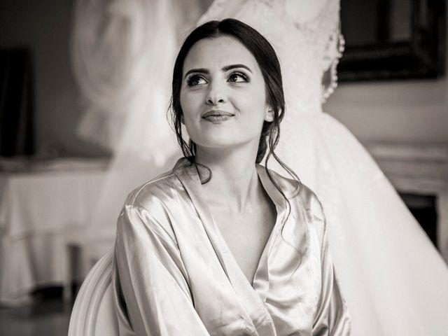 La boda de Dani y Miriam en Sotos De Sepulveda, Segovia 22