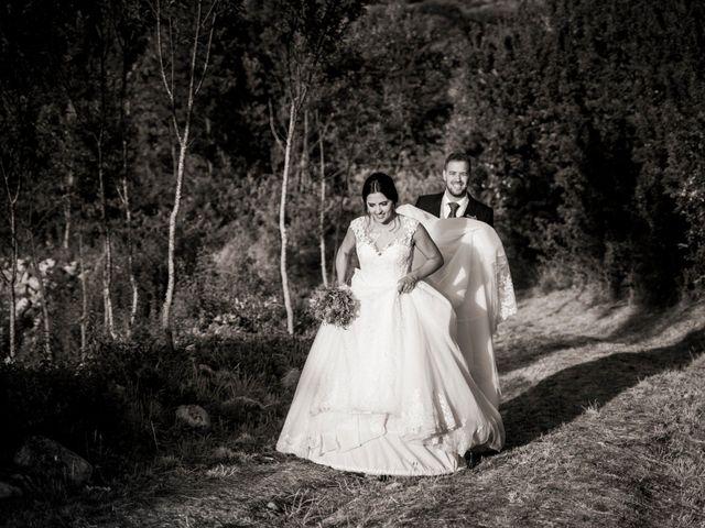La boda de Dani y Miriam en Sotos De Sepulveda, Segovia 66