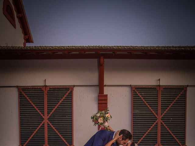 La boda de Ángel y Alba en Villanueva Del Duque, Córdoba 31