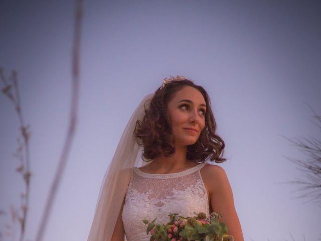 La boda de Ángel y Alba en Villanueva Del Duque, Córdoba 32