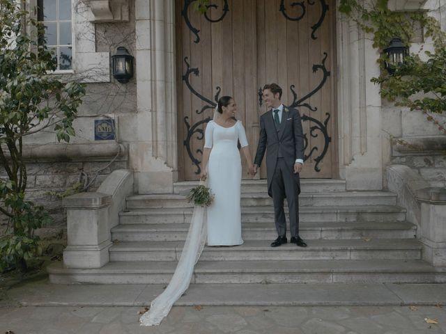 La boda de Kike y Gabriela en Donostia-San Sebastián, Guipúzcoa 9