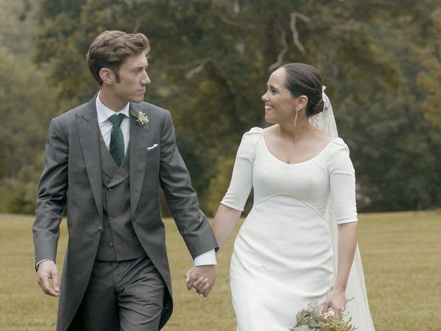 La boda de Kike y Gabriela en Donostia-San Sebastián, Guipúzcoa 10