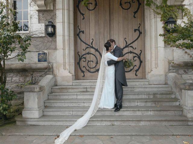 La boda de Kike y Gabriela en Donostia-San Sebastián, Guipúzcoa 11
