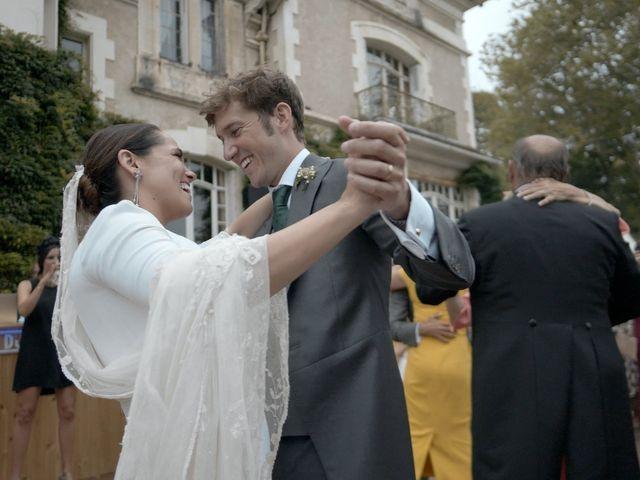 La boda de Kike y Gabriela en Donostia-San Sebastián, Guipúzcoa 12