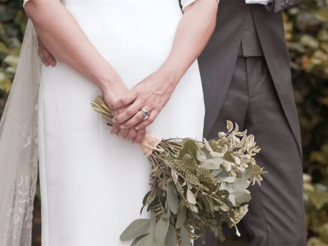 La boda de Kike y Gabriela en Donostia-San Sebastián, Guipúzcoa 16