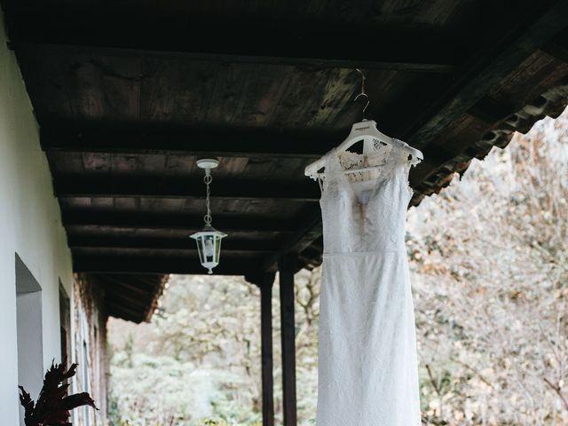 La boda de Miguel y Cynthia en Grado, Asturias 3
