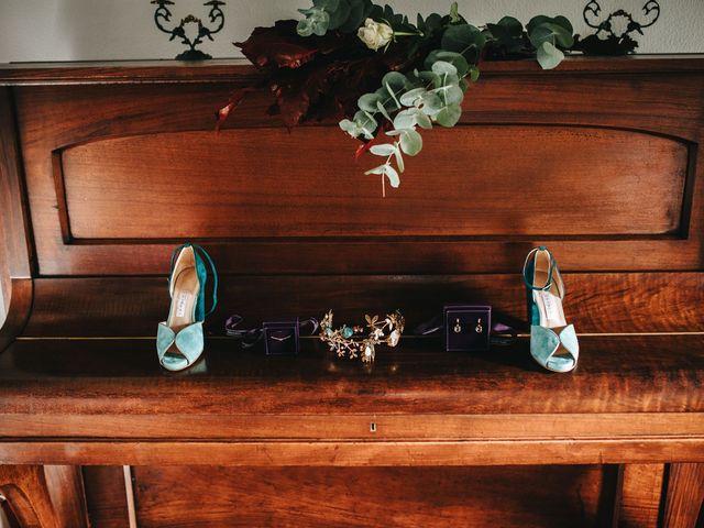 La boda de Miguel y Cynthia en Grado, Asturias 5