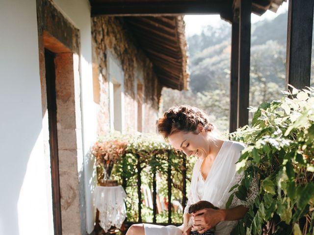 La boda de Miguel y Cynthia en Grado, Asturias 21