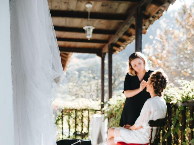 La boda de Miguel y Cynthia en Grado, Asturias 24