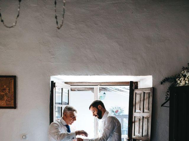 La boda de Miguel y Cynthia en Grado, Asturias 39