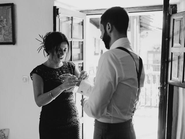 La boda de Miguel y Cynthia en Grado, Asturias 41