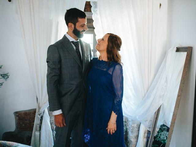 La boda de Miguel y Cynthia en Grado, Asturias 46