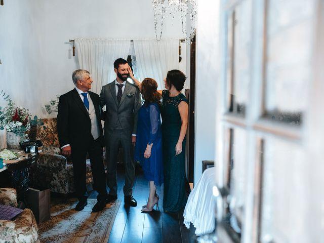 La boda de Miguel y Cynthia en Grado, Asturias 47