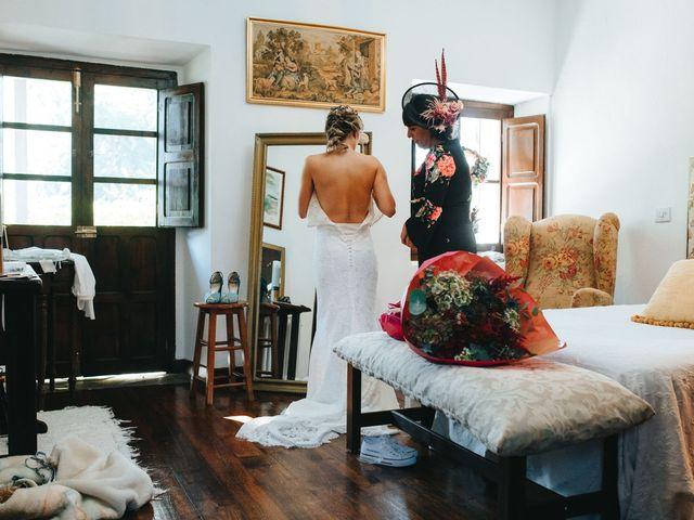 La boda de Miguel y Cynthia en Grado, Asturias 51
