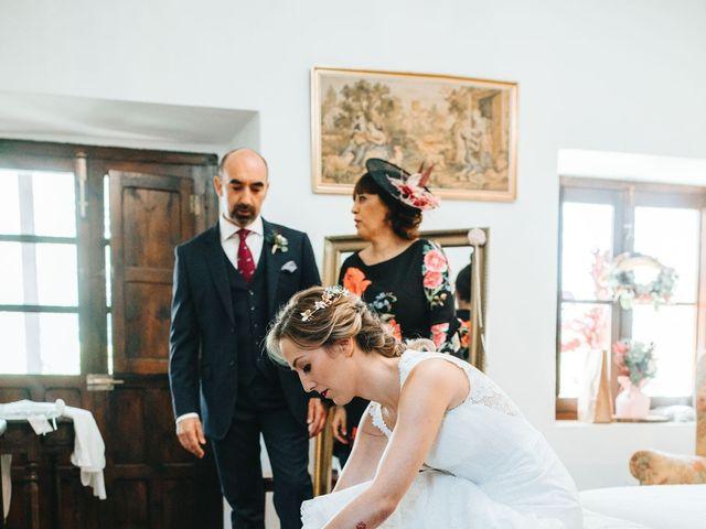 La boda de Miguel y Cynthia en Grado, Asturias 54