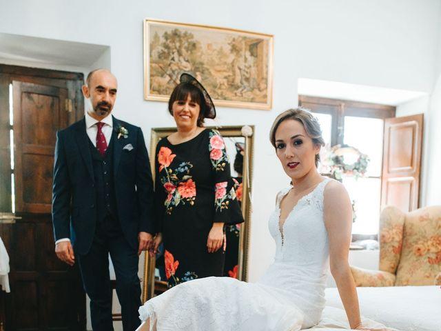La boda de Miguel y Cynthia en Grado, Asturias 55