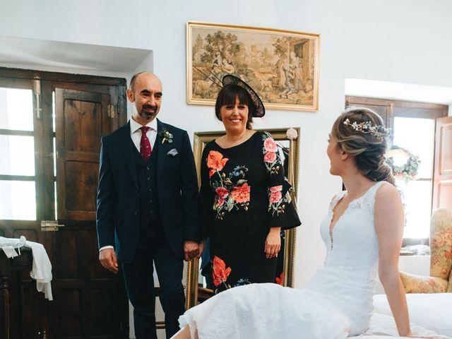 La boda de Miguel y Cynthia en Grado, Asturias 56