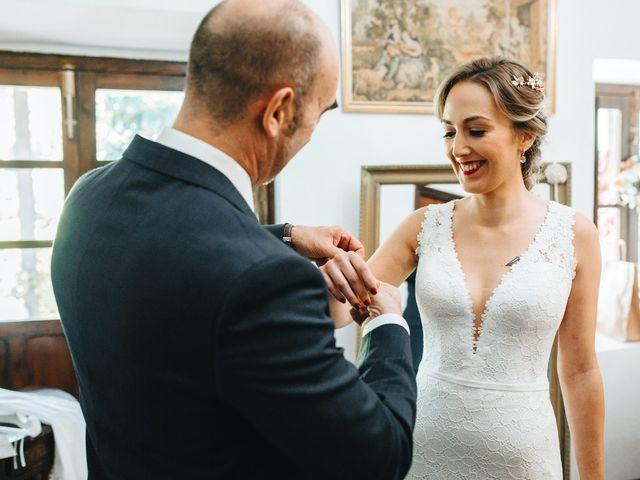 La boda de Miguel y Cynthia en Grado, Asturias 59