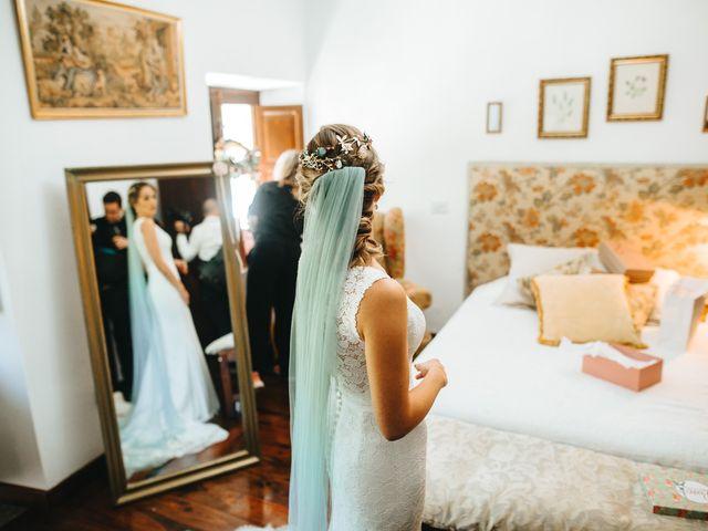 La boda de Miguel y Cynthia en Grado, Asturias 62