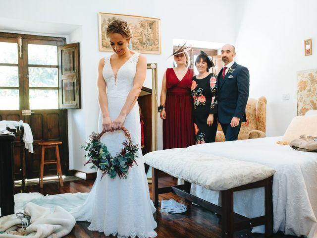 La boda de Miguel y Cynthia en Grado, Asturias 63