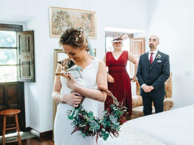 La boda de Miguel y Cynthia en Grado, Asturias 64
