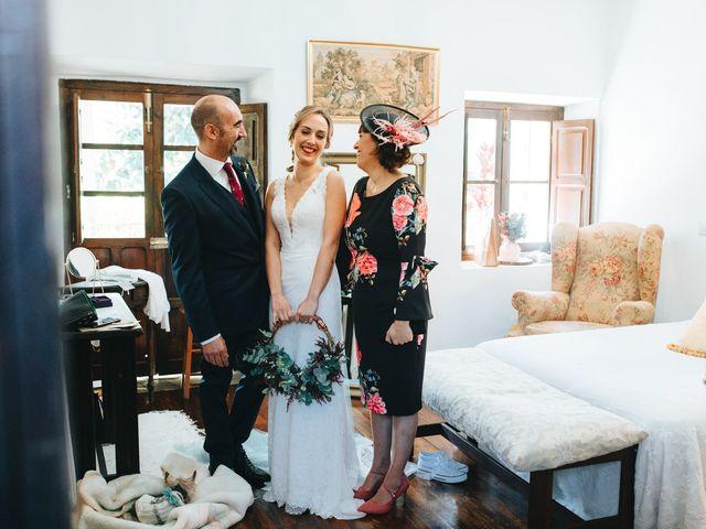 La boda de Miguel y Cynthia en Grado, Asturias 66