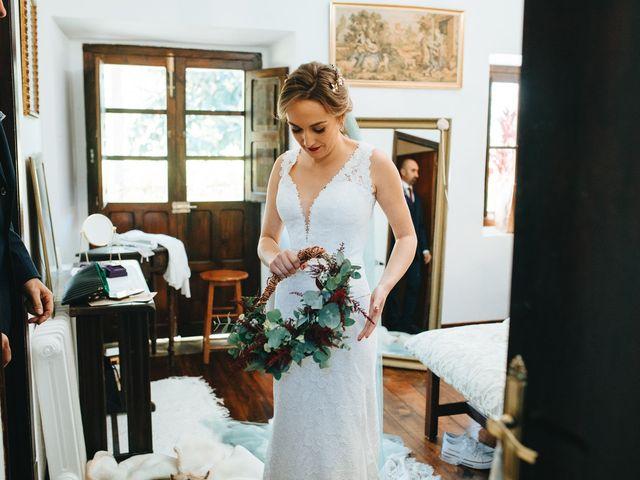 La boda de Miguel y Cynthia en Grado, Asturias 67