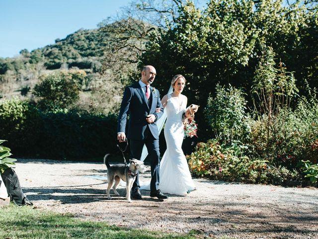 La boda de Miguel y Cynthia en Grado, Asturias 74