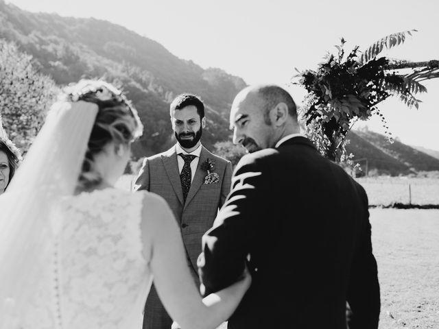 La boda de Miguel y Cynthia en Grado, Asturias 76