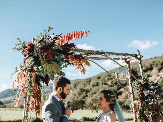La boda de Miguel y Cynthia en Grado, Asturias 101