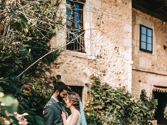 La boda de Miguel y Cynthia en Grado, Asturias 132