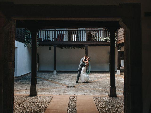 La boda de Miguel y Cynthia en Grado, Asturias 137