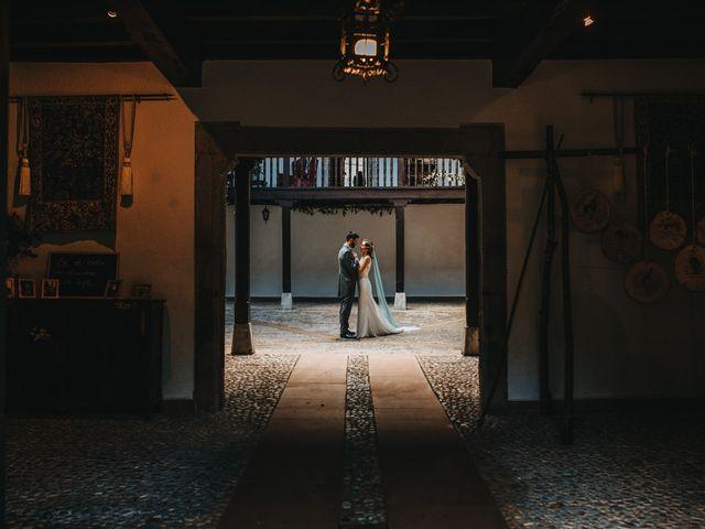 La boda de Miguel y Cynthia en Grado, Asturias 138