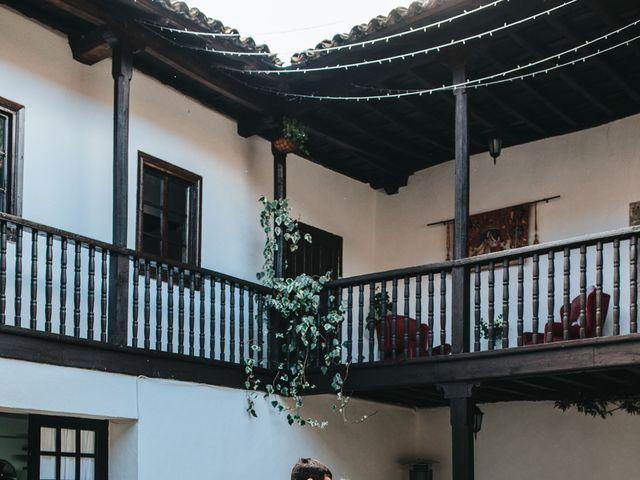 La boda de Miguel y Cynthia en Grado, Asturias 139