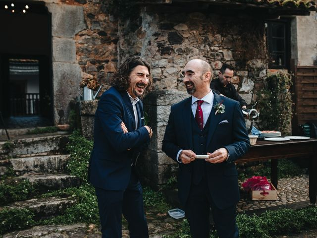 La boda de Miguel y Cynthia en Grado, Asturias 149