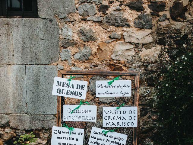 La boda de Miguel y Cynthia en Grado, Asturias 150