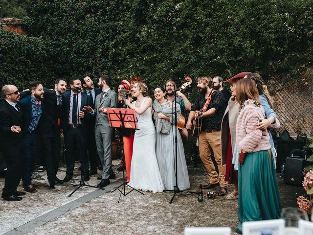 La boda de Miguel y Cynthia en Grado, Asturias 156