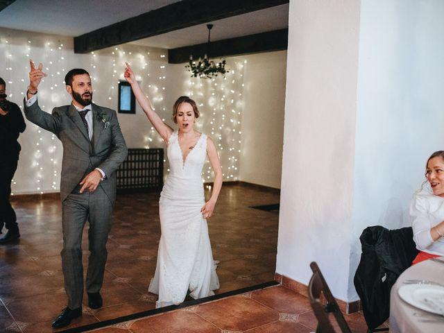 La boda de Miguel y Cynthia en Grado, Asturias 159