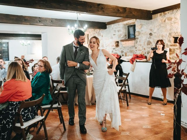 La boda de Miguel y Cynthia en Grado, Asturias 163