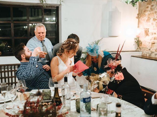 La boda de Miguel y Cynthia en Grado, Asturias 168
