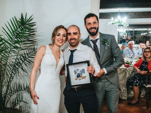 La boda de Miguel y Cynthia en Grado, Asturias 171