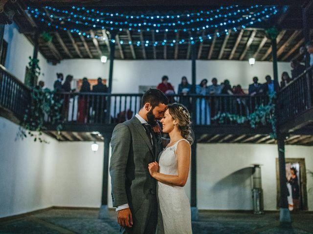 La boda de Miguel y Cynthia en Grado, Asturias 172