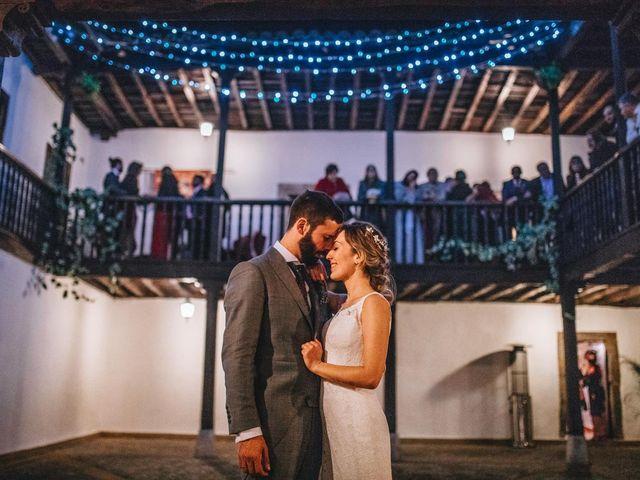 La boda de Miguel y Cynthia en Grado, Asturias 173