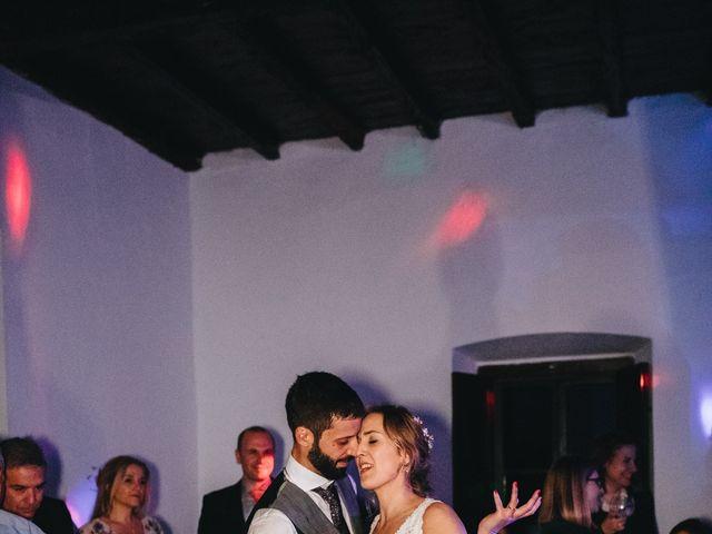 La boda de Miguel y Cynthia en Grado, Asturias 176